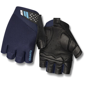 Giro Monaco II Gel Bike Gloves Men blue/black